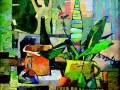 """""""В мастерской"""", 2004г., х.м."""