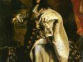 Иасент Риго. Портрет Людовика XIV. 1701. Х., м.