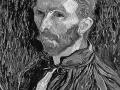 «Автопортрет», 1889 г., х.м.