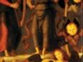 Пьетро Перуджино. «Вознесение Богородицы». 1500