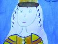 Мария Бармина, 7 лет, г. Великий Новгород