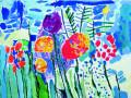 Цветы для мамы, 2004г.