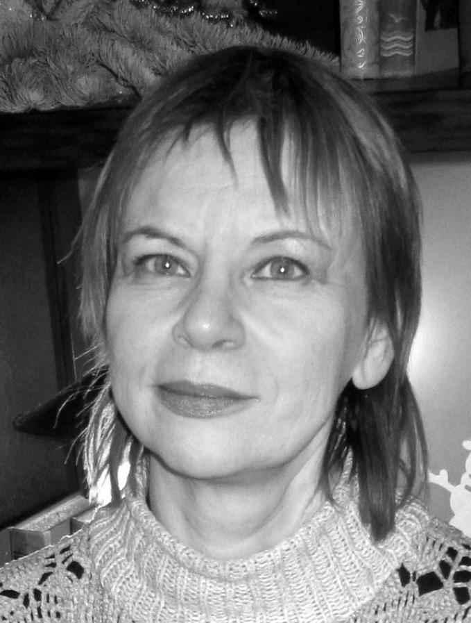Ольга Аникеева, Санкт-Петербург