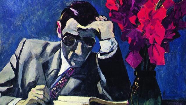 Aleksandr-Dejneka.-Reshenie-problemy.-1966.-H.-m