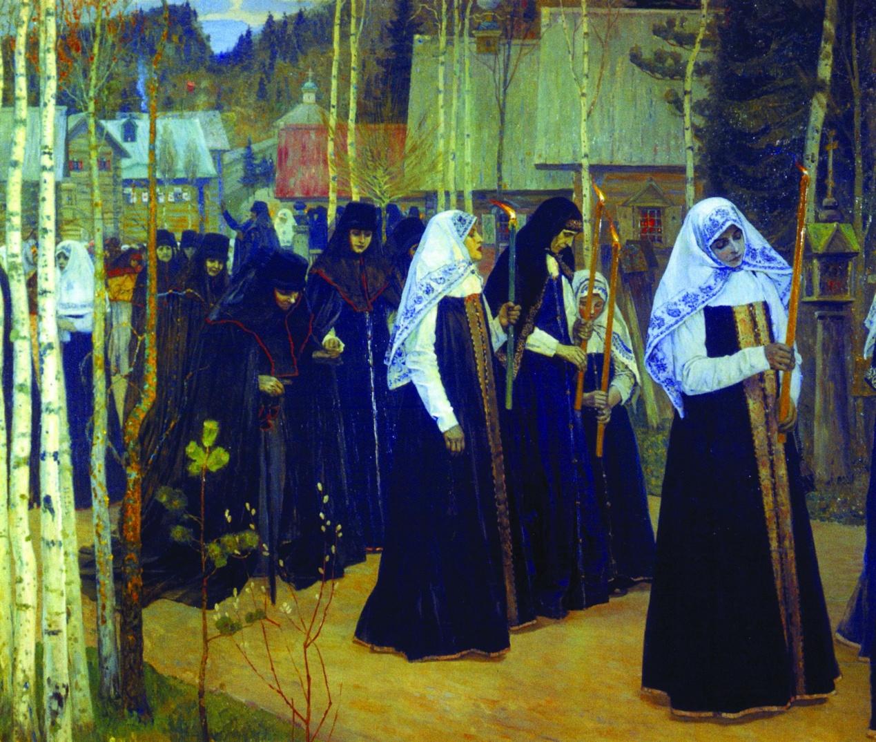 Mihail-Nesterov.-Blagovernyj-knyaz-Aleksandr-Nevskij.-1895.-H-m