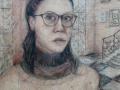 Полина Лаптева. 14 лет. Преп. Н. В. Егорова. Владимир