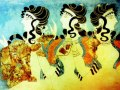 Критские дамы
