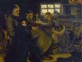 Василий Суриков. Меншиков в Берёзове. 1883. Х., м.