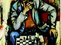 Вилли Нойберт, «Шахматист», 1964, х.м