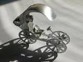 """Cycle-carriage"", Maleeva Liza"