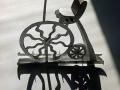 """Cycle-slades"", Zakharova Anya"
