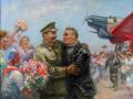 Самуил Адливанкин. Первый сталинский маршрут. 1936 год. Фотография Юрия Абрамочкина / РИА «Новости»