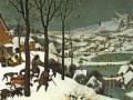 «Охотники на снегу»