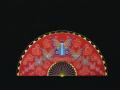 Мадам Butterfly. Шелкография. 1989