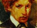 Автопортрет. 1882