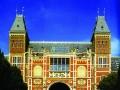 Рейксмузеум (Государственный музей). Амстердам