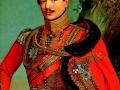 Неизвестный художник, «Портрет графа В.В. Левашова»