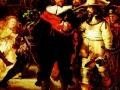 Рембранд,  «Ночной дозор»
