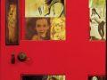Питер Блейк. Дверь с красотками