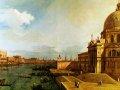 Каналетто. Венеция. 1740