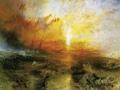 «Невольничий корабль». 1840. х.м.