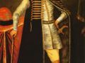 Неизвестный художник. Портрет князя Ивана Репнина. Вторая пол. XVII века