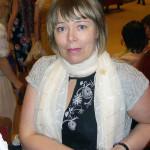 Елена Буевич